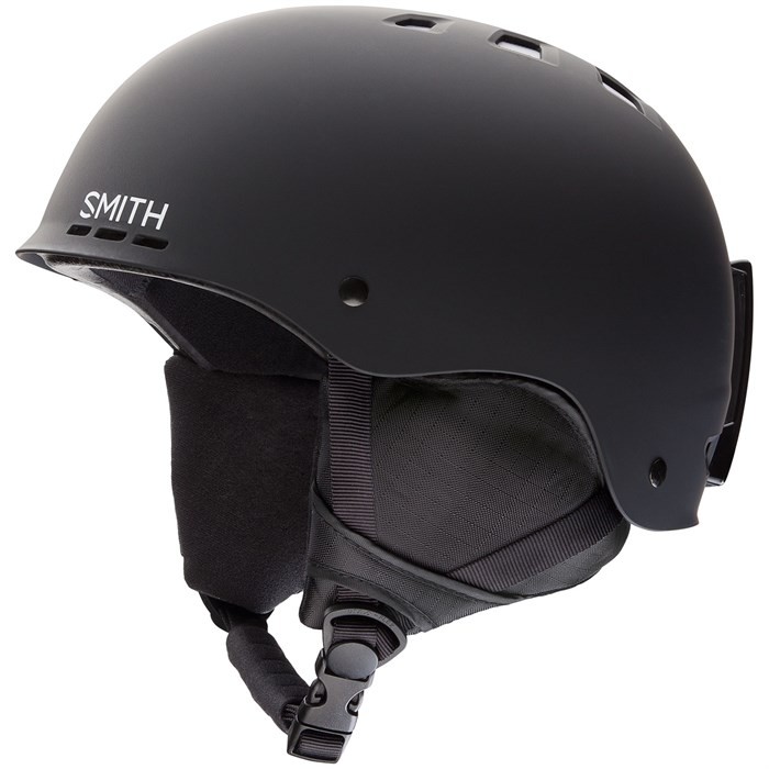 Smith - Holt Helmet - Used