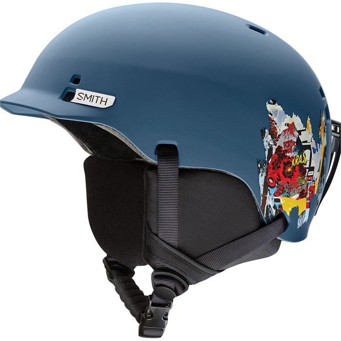 Smith - Gage Jr. Helmet - Kids'