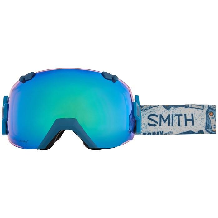 Smith - I/OX Goggles