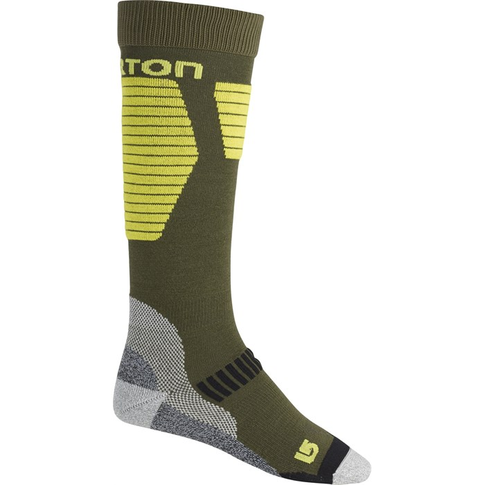 Burton - Ultralight Wool Snowboard Socks