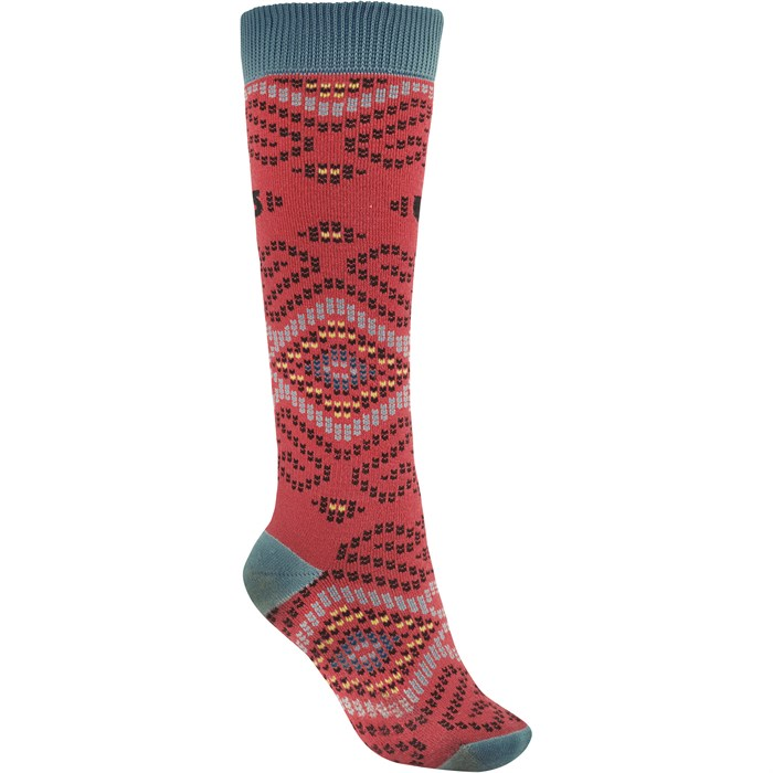 Burton - Party Snowboard Socks - Women's
