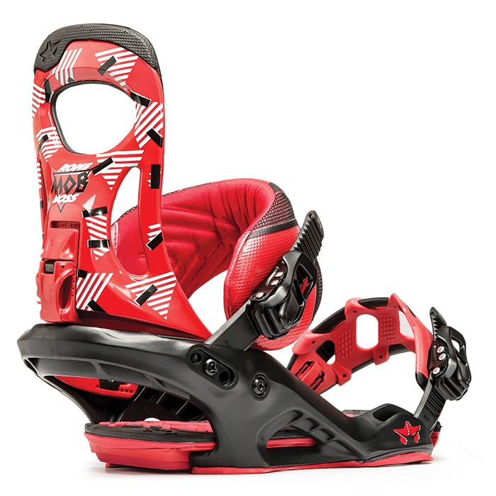 Rome - Mob Boss Snowboard Bindings 2016