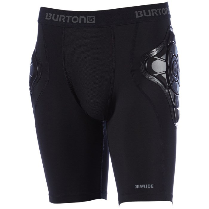 Burton - Total Impact Shorts