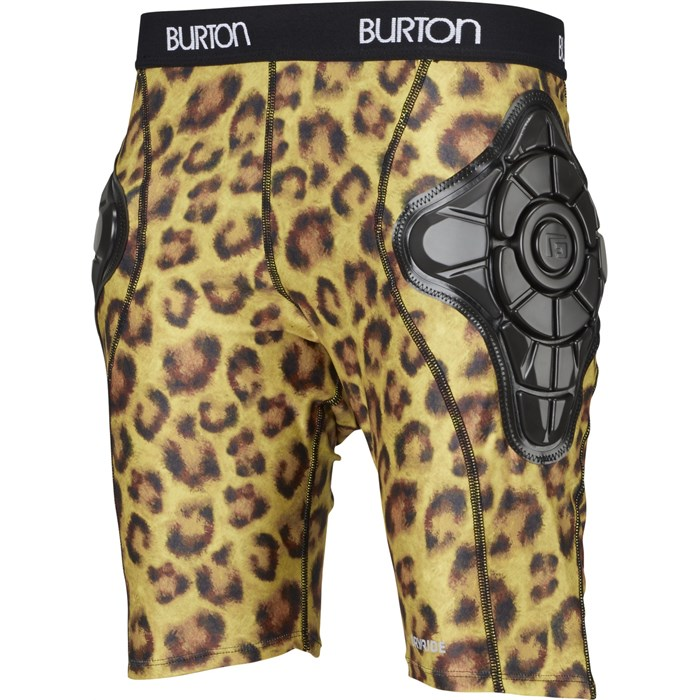 Burton - Total Impact Short - Women's