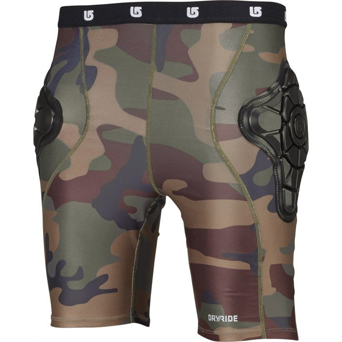 Burton - Total Impact Shorts - Kids'