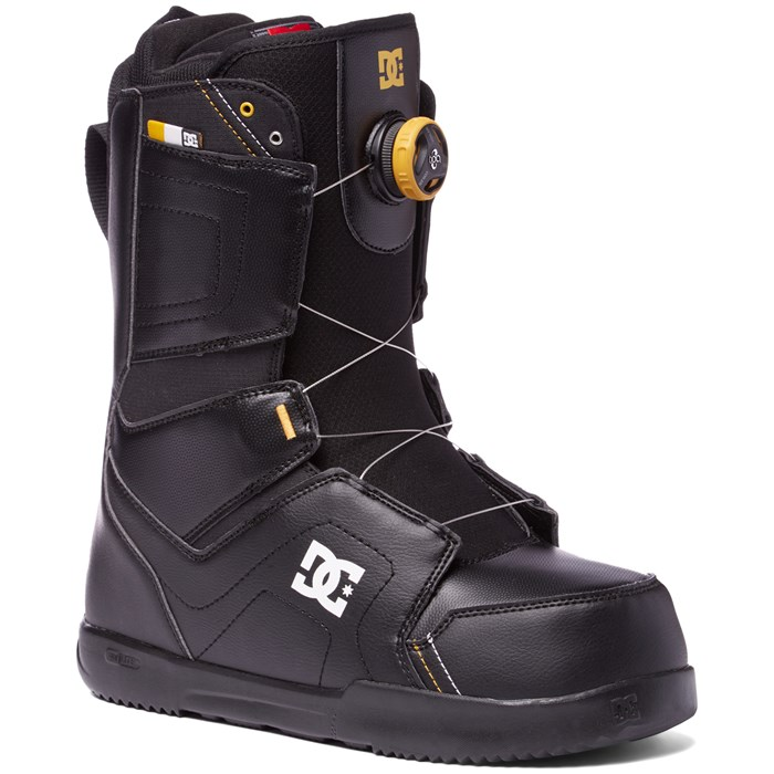 DC - Scout Boa Snowboard Boots 2016
