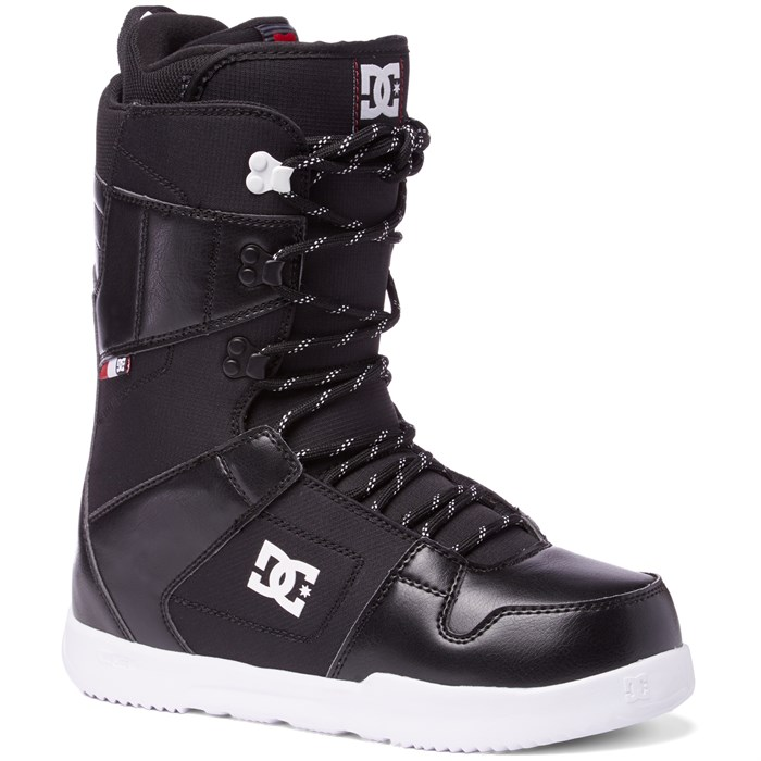 DC - Phase Snowboard Boots 2016