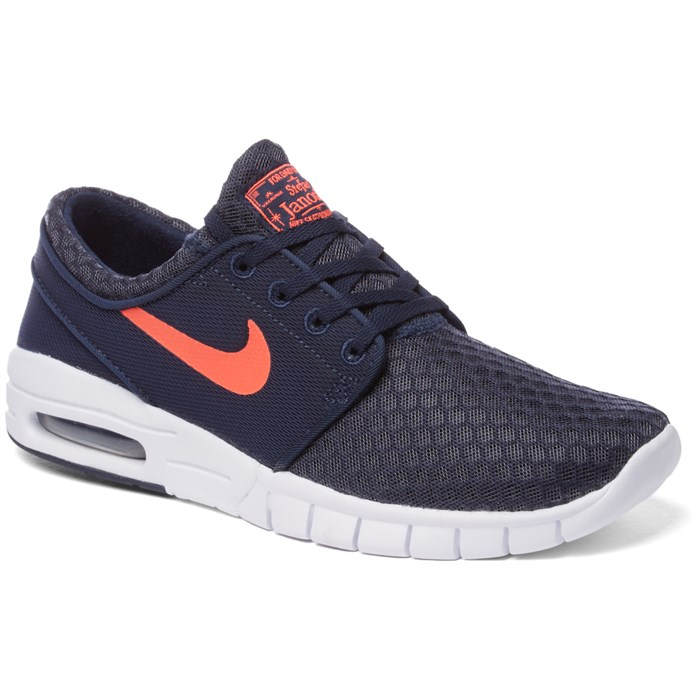 half off eca14 737db Nike SB - Stefan Janoski Max Shoes - Women s ...