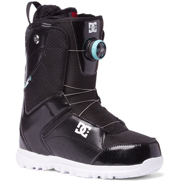DC - Search Boa Snowboard Boots - Women's 2016