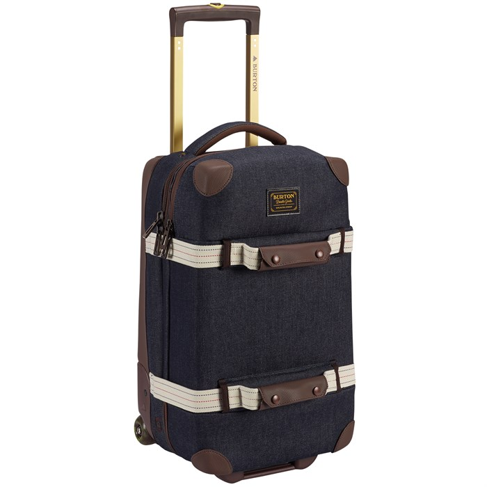 Burton - Wheelie Flight Deck Bag