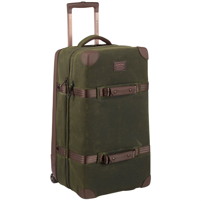 Burton - Wheelie Flight Deck Bag