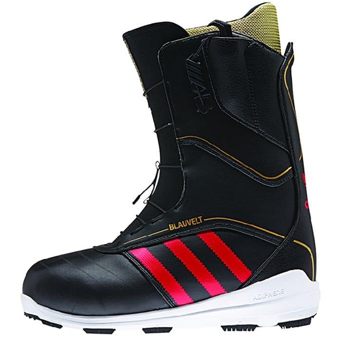 Adidas - Blauvelt Snowboard Boots 2016
