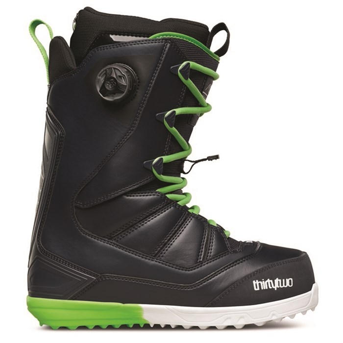 32 - Session Snowboard Boots 2016