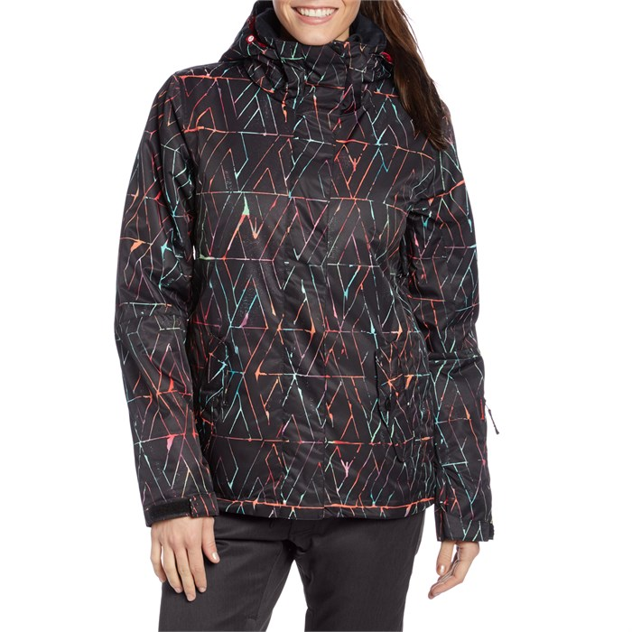 Roxy - Roxy Jetty Jacket - Women's