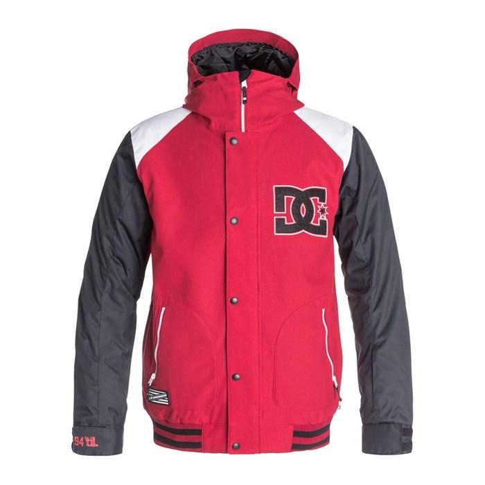 DC - DCLA Jacket
