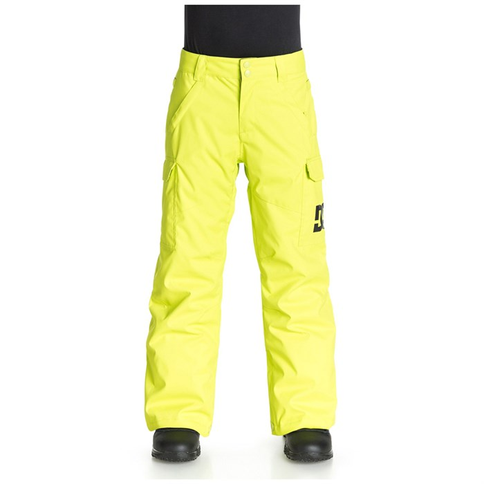 DC - Banshee Pants - Boys'