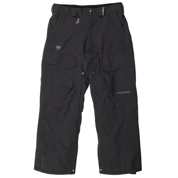 Homeschool Snowboarding - Pulse Cargo 2.5L Pants