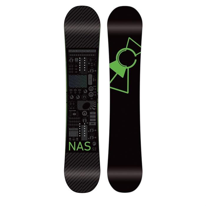 CAPiTA - NAS Snowboard 2016