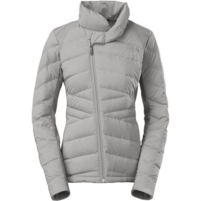 The North Face Lucia Hybrid Down Jacket - Women's | evo outlet