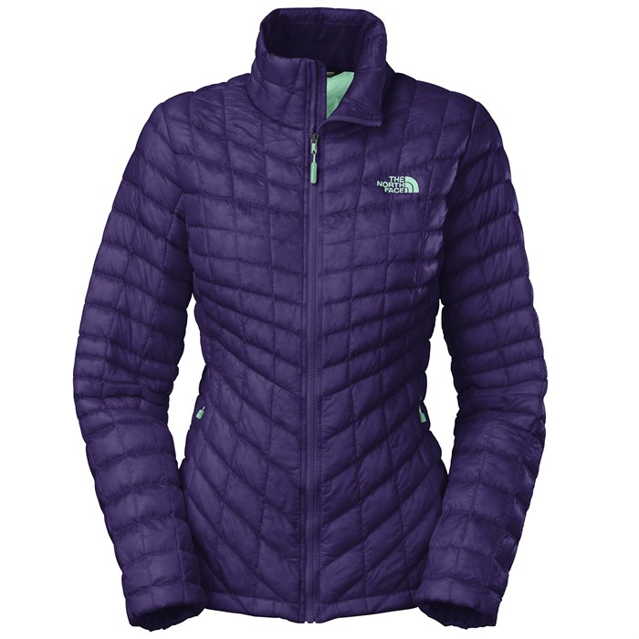 The North Face - ThermoBall Full-Zip Jacket - Women's