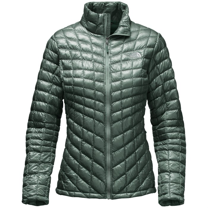 The North Face - ThermoBall™ Full-Zip Jacket - Women's