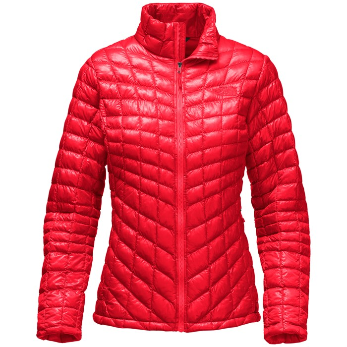 f215c8453285 The North Face - ThermoBall Full-Zip Jacket - Women s ...