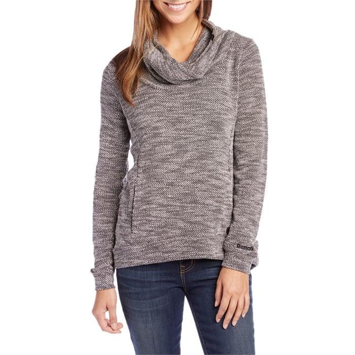 Bench Inject Overhead Sweater Women S Evo