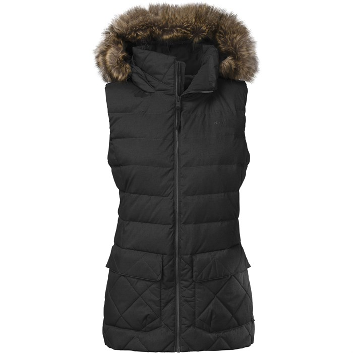 4c3247c5f2 The North Face Nitchie Insulated Vest - Women s