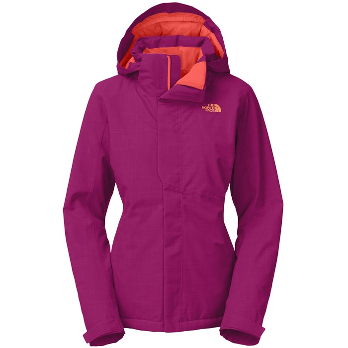 The North Face - Moonstruck Jacket - Women's ...