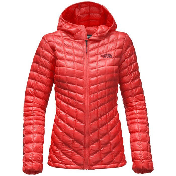 51b67a9607eb The North Face - ThermoBall Hoodie - Women s ...