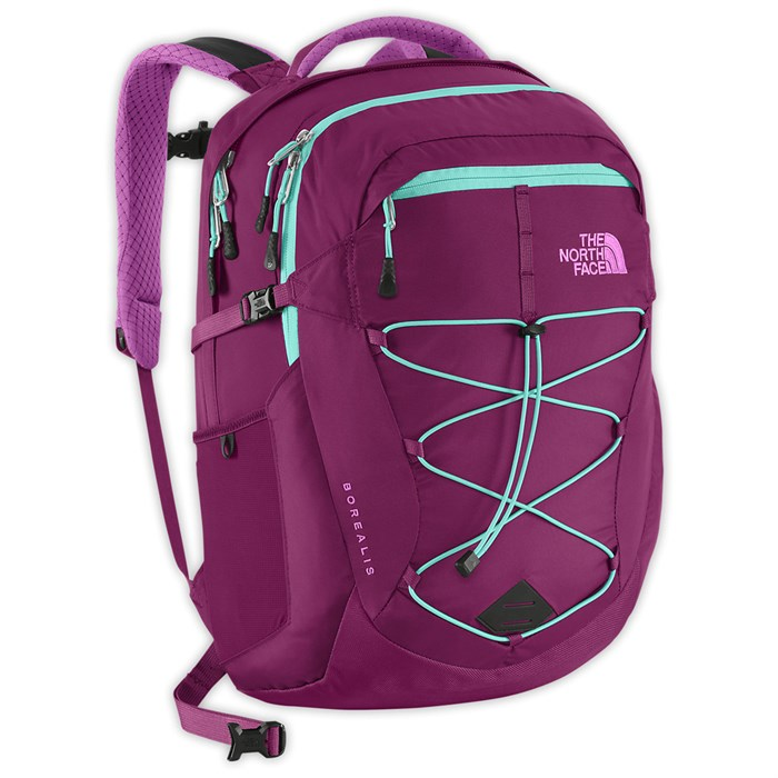 The North Face - The North Face Borealis Backpack - Women's