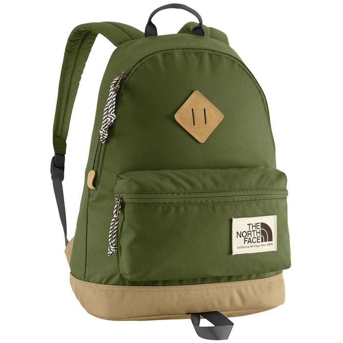 The North Face Mini Berkeley Backpack - Big Kids' | evo