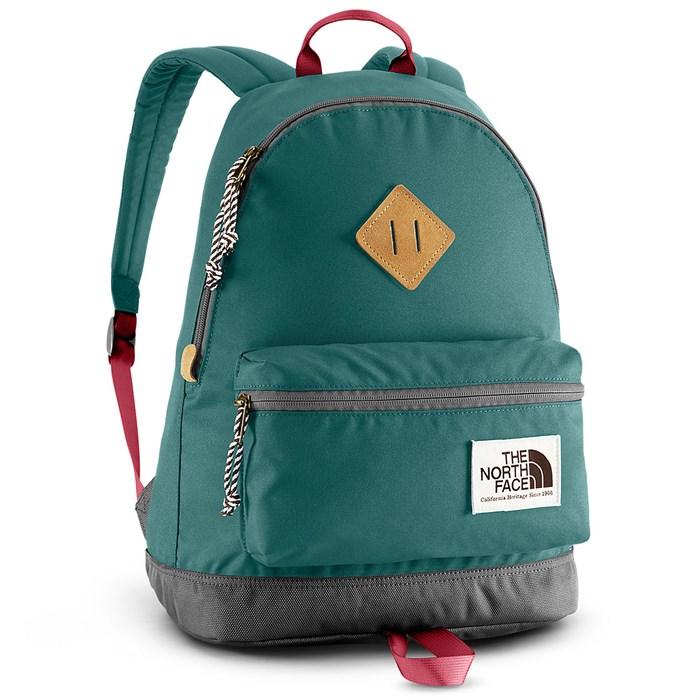 more photos e007e b9b6d The North Face Mini Berkeley Backpack - Big Kids    evo
