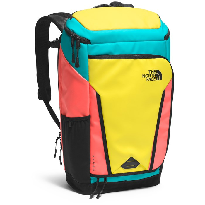 b81ac3892c The North Face - Kaban Transit Backpack ...