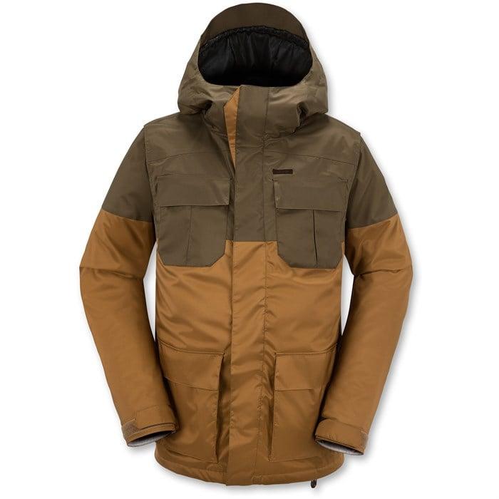 Volcom Alternate Insulated Jacket Evo