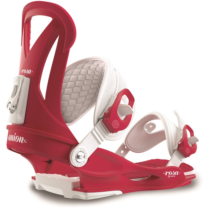 Union - Rosa Snowboard Bindings - Women's 2016