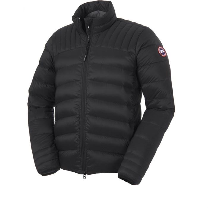canada goose brookvale jacket sizing