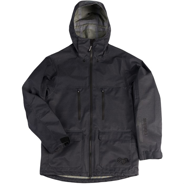 Saga - Monarch 3L Jacket