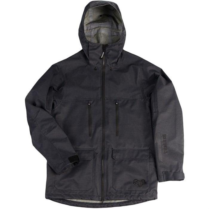 Saga Monarch 3L Jacket | evo outlet