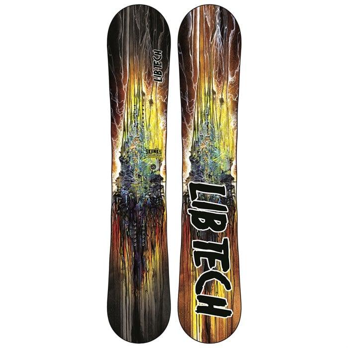 Lib Tech - Skunk Ape C2 BTX Snowboard 2016