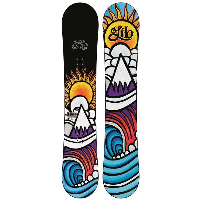 Lib Tech - Jamie Lynn Phoenix C3 BTX Snowboard 2016