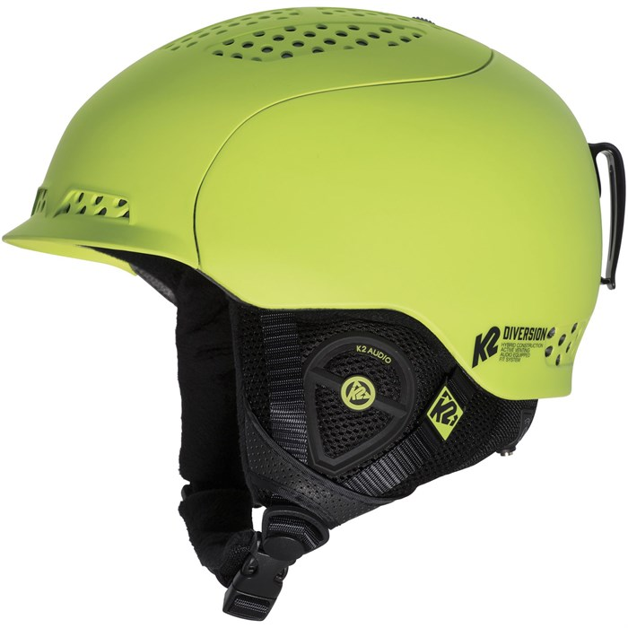 K2 - Diversion Helmet