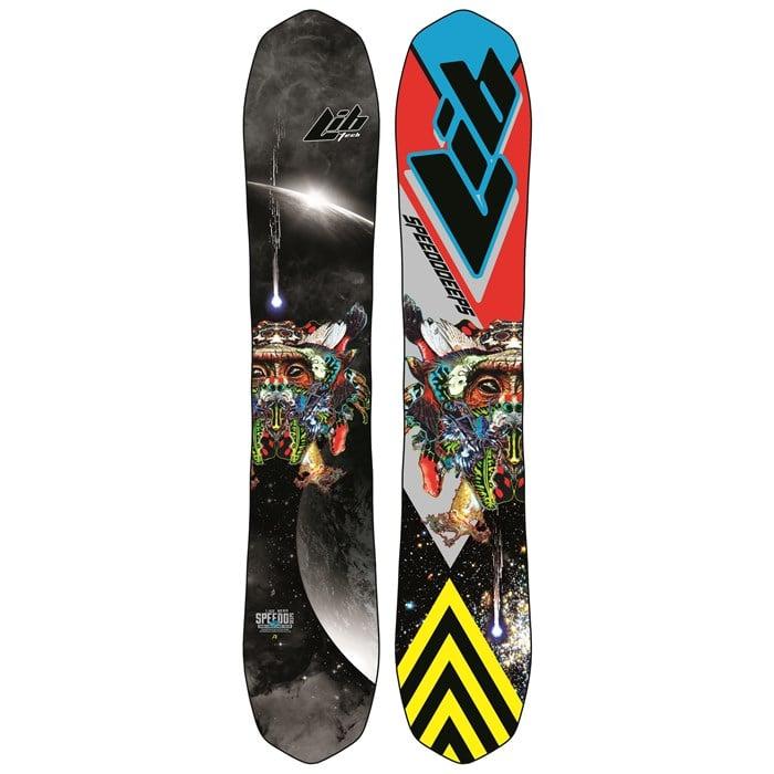 Lib Tech - T.Rice Speedodeeps XC2 BTX Snowboard 2016