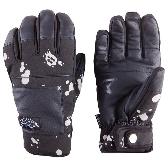 Celtek - Blunt Gloves