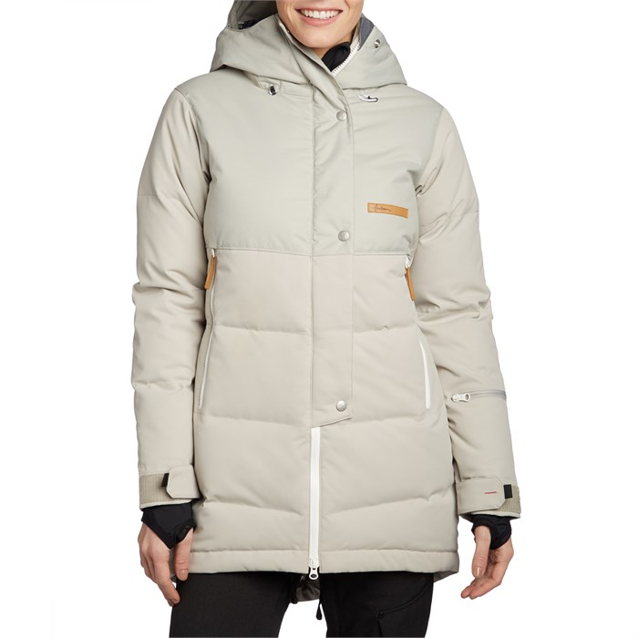 Faction - Earhart Jacket - Women's