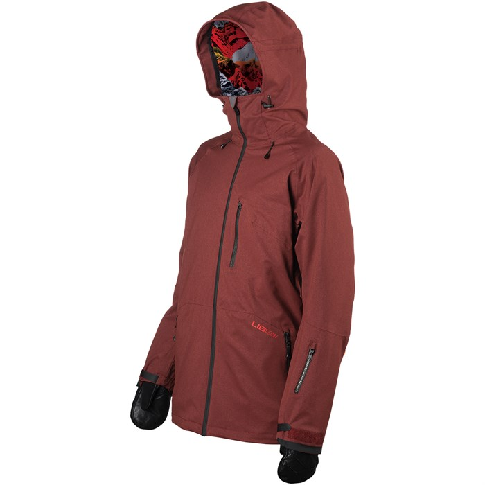 Lib Tech - Wayne Jacket