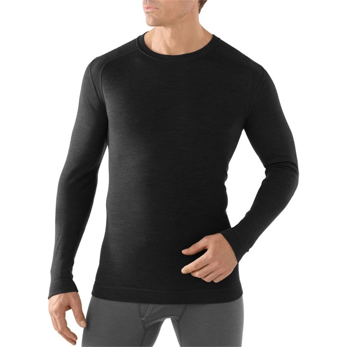 Activewear Tops Patagonia Mens Xl Capeline 3 Midweight Crew Base Layer Long Sleeve Top Professional Design