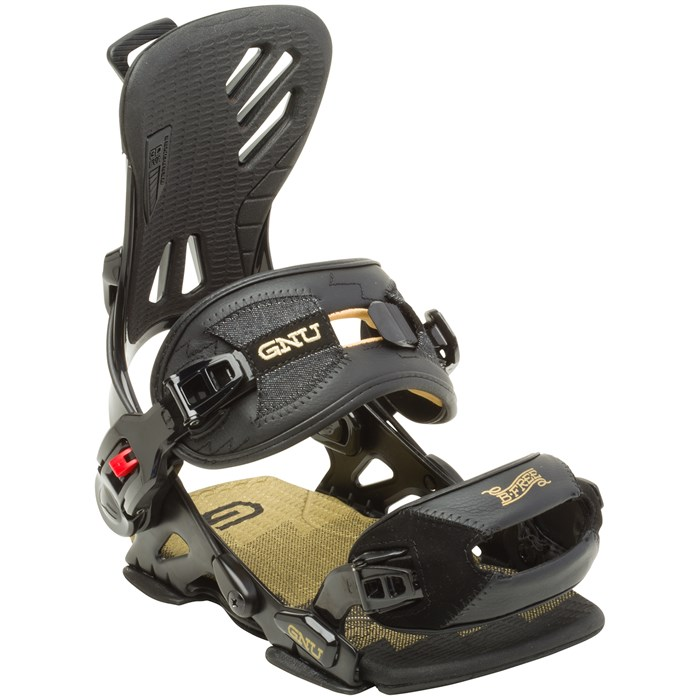 GNU - B-Free Snowboard Bindings - Women's 2016