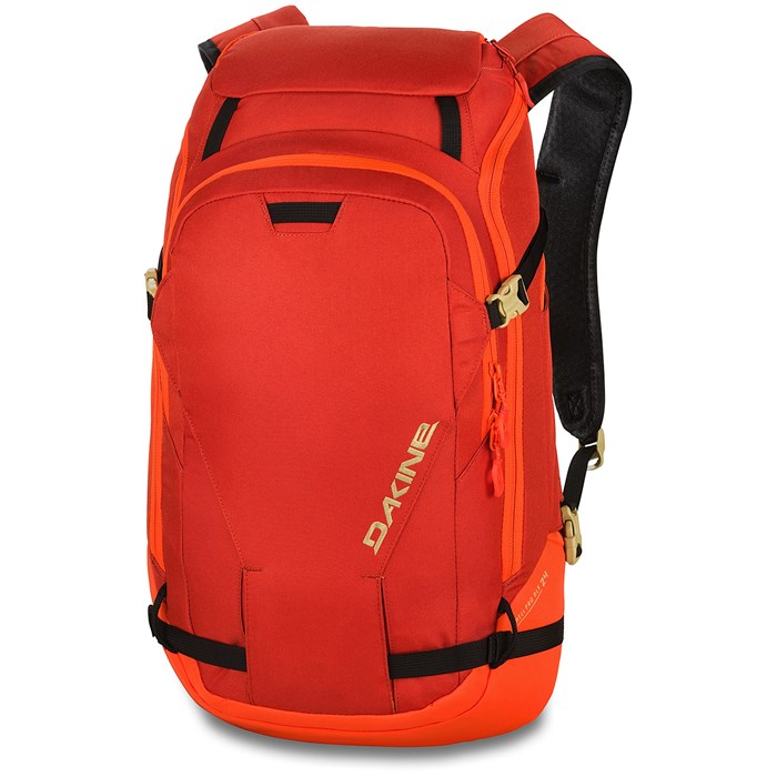 Dakine Heli Pro Deluxe 24L Backpack | evo