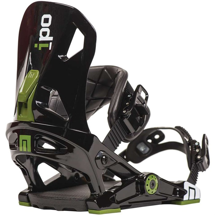 Now - IPO Snowboard Bindings 2016